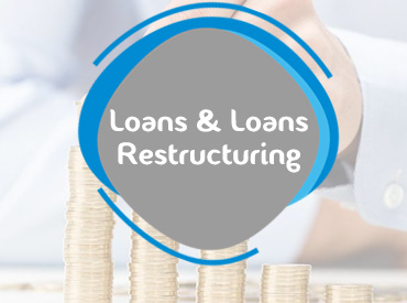 Loans & Loans Restructuring